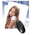 Podložka pod myš s vlastní fotografií 23.5 x 19,5