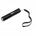 Hama Regular R-98, LED svítilna, černá