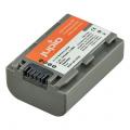 Baterie Jupio NP-FP50 700 mAh pro Sony