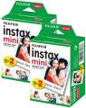 Fujifilm INSTAX MINI FILM 40 foto (2x20)