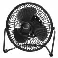 Hama stolní ventilátor Metal, 2 stupně rychlosti