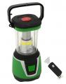 LED svítilna Cattara CAMPING 300 lm Remote control